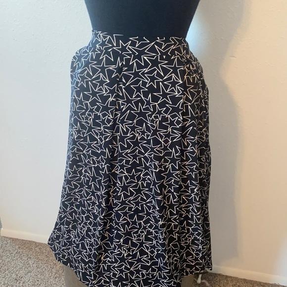 LulaRoe Madison Skirt size 2X